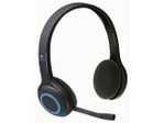 Logitech Wireless Headset H600 - Hodesett