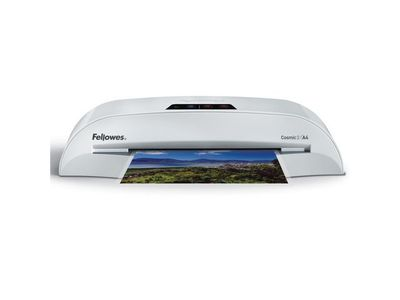 FELLOWES Lamineringsmaskin FELLOWES Cosmic 2 A4 (5725001)