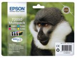 EPSON T0895 ink 4pack BCMY for Stylus