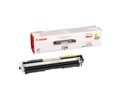 CANON TONER 729 Y - Toner cartridge,  1 x yellow, 1000 pages