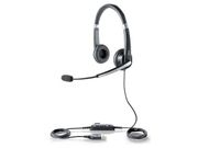 JABRA UC VOICE 550 MS LYNC DUO