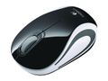LOGITECH Wireless Mini Mouse M187 black Unifying compatible