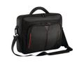 TARGUS LAPTOP CASE CLASSIC+ 17-18 IN CLAMSHELL  BLACK