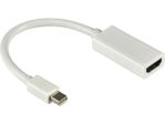 Deltaco DP-HDMI14 - Video adapter - DisplayPort