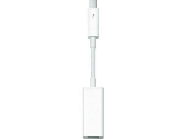 APPLE Thunderbolt to FireWire Adapter (MD464ZM/A)