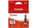 CANON PGI-72 R RED INK TANK SUPL