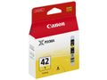 CANON CLI-42 Y YELLOW INK TANK