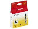 Canon CLI-42 Y YELLOW INK