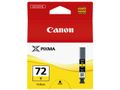 CANON PGI-72 Y YELLOW INK TANK SUPL