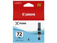 CANON PGI-72 PC PHOTO CYAN INK TANK SUPL (6407B001)
