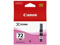 CANON PGI-72 PM PHOTO MAGENTA INK TANK SUPL (6408B001)