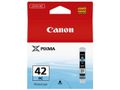 CANON CLI-42 PC PHOTO CYAN INK TANK