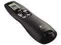 LOGITECH Professional Presenter R700 wireless receiver and a range of up to 30 metres