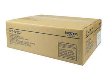 BROTHER HL-3140CN waste toner box (50k) (WT220CL)