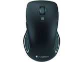 WIRELESS MOUSE M560 BLACK WER OCCIDENT PACKAGING IN / LOGITECH (910-003882)