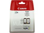 Canon PG-545/ CL-546 Multipack SEC