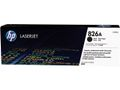 HP 826A Black LaserJet Toner Cartridge CF310A