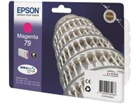 INK CARTRIDGE T79134010 800 PAGES MAGENTA