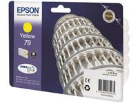 INK CARTRIDGE T79144010 800 PAGES YELLOW