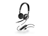PLANTRONICS C720-M USB/ Bluetooth Blackwire stereo, for Microsoft Lync (87506-11)