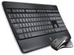 LOGITECH Mx800 Performance Combo keyboard, black