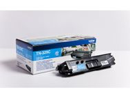 BROTHER TN-329C TONER CARTRIDGE CYAN F/ HL-L8350CDW 6000PGS SUPL (TN329C)