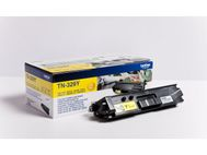 BROTHER Ink Cart/ TN329 Yellow Toner for BC2 (TN329Y)