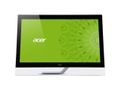 "ACER 23"" LED T232HLbmidz 1920x1080, 5ms, 100M:1, 10-point touch, VGA/DVI/HDMI"