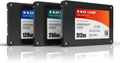 ERNITEC 1TB 24/7 HDD SSD Database