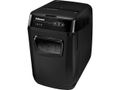 FELLOWES Automax 130C Cross-Cut