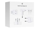 WORLD TRAVEL ADAPTER KIT VERSION 2015 / APPLE (MD837ZM/A)