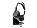 "PLANTRONICS ""VOYAGER FOCUS UC BT HEADSET,B"""