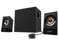 LOGI Multimedia Speakers Z533