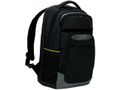 TARGUS 14_ CityGear Laptop Backpack Black_ TCG655EU