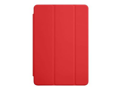 APPLE IPAD MINI 4 SMART COVER RED . (MKLY2ZM/A)