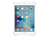 APPLE IPAD MINI 4 WIFI 128GB SILVER  ND (MK9P2KN/A)