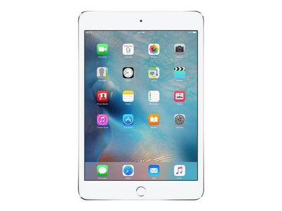 APPLE iPad mini 4 Wi-Fi 128GB Silver (MK9P2KN/A)