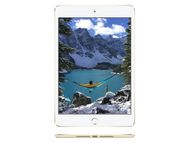 APPLE iPad mini 4 Wi-Fi 128GB Gold (MK9Q2KN/A)