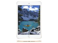 APPLE IPAD MINI 4 WIFI 128GB GOLD  ND (MK9Q2KN/A)