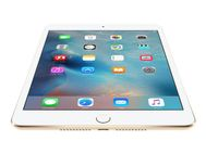 APPLE iPad mini 4 WiFi + 4G 128GB Gold (MK782KN/A)