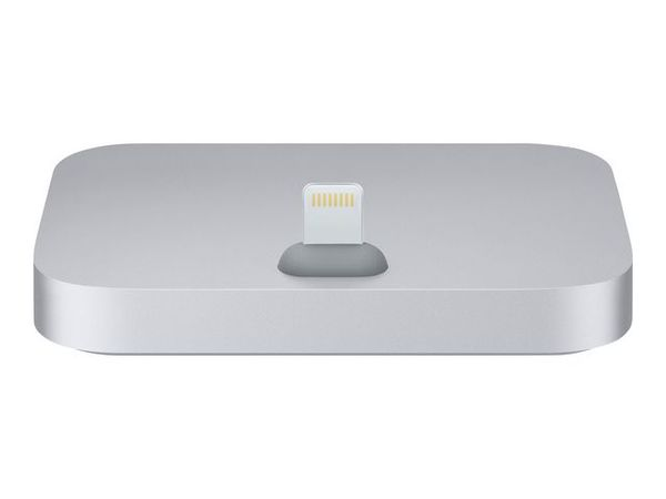 APPLE iPhone Lightning Dock Space Grey (ML8H2ZM/A)