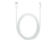 APPLE Lightning to USB-C Cable 1m (MK0X2ZM/A)
