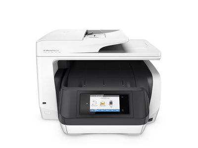 HP OfficeJet Pro 8720 e-All-in-One (D9L19A#A80)