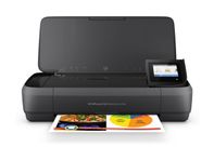 OFFICEJET 250 MOBIL AIO 10/7PPM SW/COLOR ISO             IN MFP