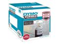 DYMO LW Durable extra-large shipping 104mm x 159mm, 200 labels