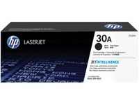 HP 30A LaserJet Toner Cartridge Black (CF230A)