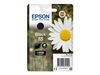 EPSON HOME INK CLARIA BLACK 18 INK