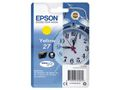 EPSON Ink/27 Alarm Clock 3.6ml YL