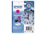 EPSON 27XL ink cartridge magenta high capacity 10.4ml 1.100 pages 1-pack blister without alarm - DURABrite ultra ink