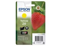 EPSON SGLPCK YELLOW 29 HOME INK YELLOW STANDARD (C13T29844012)